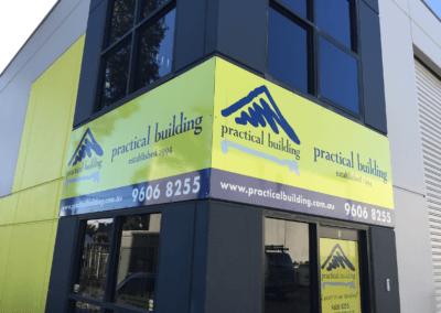 Wall & Window Decals